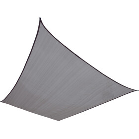 High Peak Fiji Tarp 4x3m grey